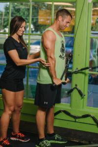 Strength Training | San Diego