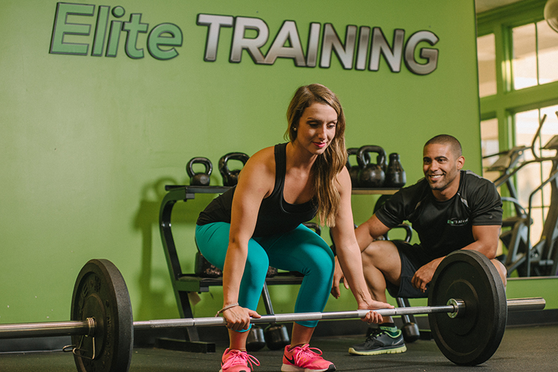 personal trainers in San Diego
