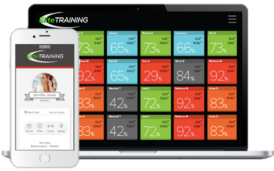 fitmetrix-training-technology