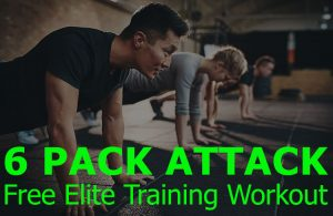 Free Elite Training Group Workout - Feb 10