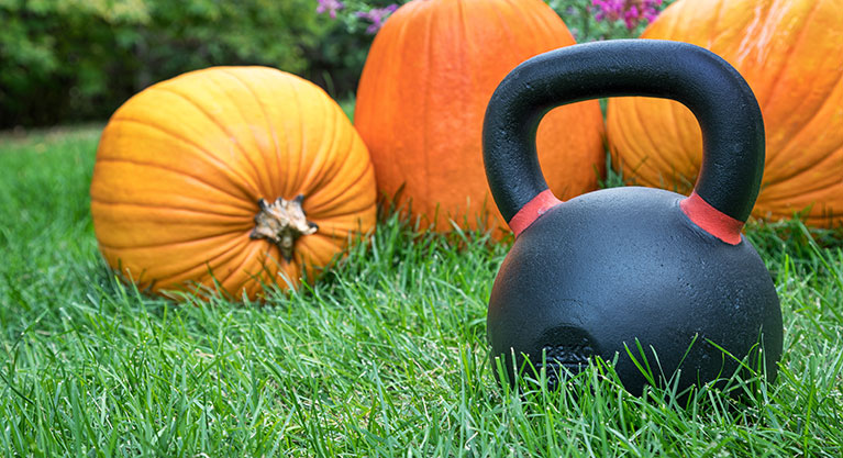 Don't Let Thanksgiving and Christmas Defeat You— Here are 7 Ways to Stay in Shape