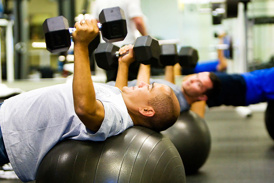 Get a Head Start on the New Year with These 5 Workout Tips